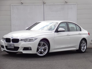 iBMW BMW 340i Mスポーツ ACC レザー Bカメラ PDC