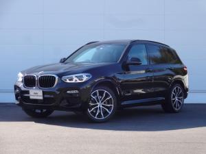 BMW X3 xDrive 20d MスポーツSRレザーイノベーションP