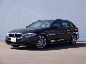 BMW 5シリーズ 523dツーリング Mスポーツ ハイラインパッケージ