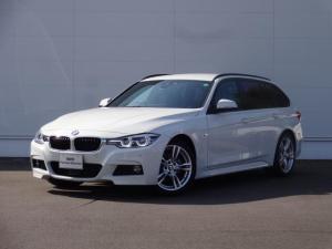 BMW 3シリーズ 320dツーリング Mスポーツ ACC 社外地デジ