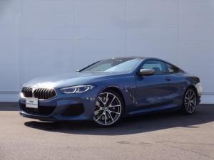 BMW 8シリーズ M850i xDriveクーペ カーボンルーフ