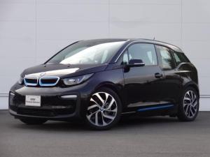 BMW i3 アトリエ レンジ・エクステンダー装備車 ACC HDDナビ