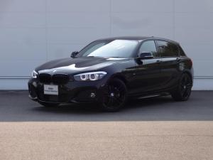 BMW 1シリーズ 118d Mスポーツ エディションシャドー ACC
