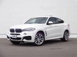 BMW X6 xDrive 50i Mスポーツ サンルーフ ACC HUD