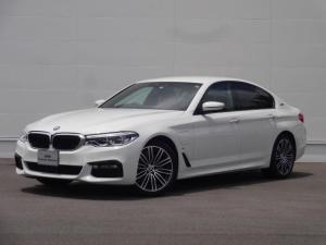 BMW 5シリーズ 530e Mスポーツアイパフォーマンス ACC HUD