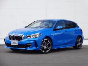 BMW 1シリーズ 118i Mスポーツ ACC 電動シート 後退アシスト Bカメラ