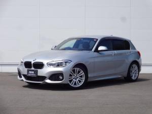 BMW 1シリーズ 118i Mスポーツ HDDナビ クルーズコントロール Bカメラ