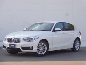 BMW 1シリーズ 118i スタイル HDDナビ Bカメラ リアPDC クルコン