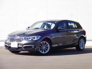 BMW 1シリーズ 118i スタイル コンフォートアクセス 社外地デジ