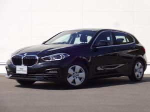BMW 1シリーズ 118i プレイ ナビゲーションパッケージ コンフォートパッケージ パーキングアシストBカメラ 電動シート