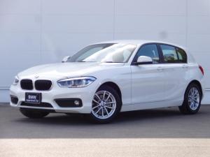 BMW 1シリーズ 118i ナビ LED リアPDC バックカメラ ETC