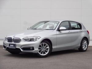 BMW 1シリーズ 118d スタイル HDDナビ クルーズコントロール Bカメラ LEDヘッドライト コンフォートアクセス パーキングアシスト CD/DVD再生 bluetooth PDC ETC ミュージックサーバー