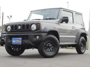 スズキ ジムニーシエラ JL 4WD セーフティサポート 登録済未使用車