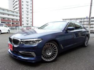 BMWアルピナ B5 ビターボ リムジン オールラッド