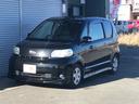 トヨタ/ポルテ 130i HIDセレクション