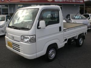 ホンダ アクティトラック SDX 4WD エアコン パワステ