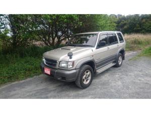 いすゞ ビッグホーン 4WD