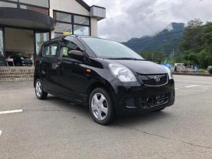 ダイハツ ミラ Xスペシャル マニュアル車