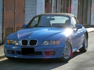 BMW Z3ロードスター ベースグレード ETC