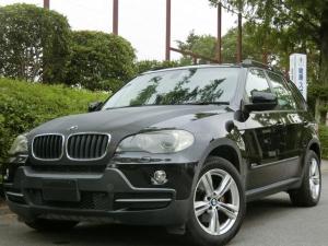 BMW X5 3.0si MスポAW レザーシート