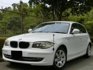 BMW 1シリーズ 116i ETC Pスタート