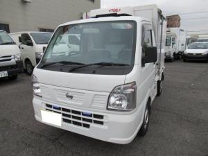 日産 NT100クリッパートラック 低温冷凍車100mm断熱
