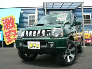 スズキ ジムニー ランドベンチャー 4WDターボ セルクロスシート シートヒーター 純正アルミ キーレス CD エアバッグ ABS タイミングチェーン