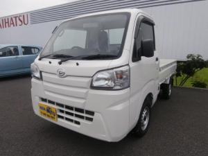 ダイハツ ハイゼットトラック スタンダード 農用スペシャル 4WD 5速マニュアル 3方開