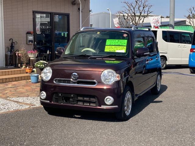 ナビ付☆はじめての場所でも安心して運転できます! 4名乗り オーディオ付 DVD