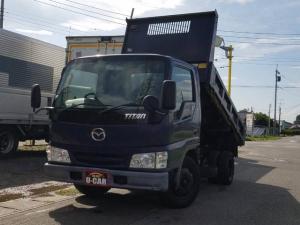 マツダ タイタントラック ドカロクダンプ