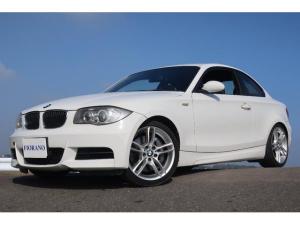 BMW 1シリーズ 135i 6速マニュアル DOHCツインターボ306馬力