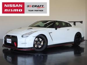 日産 GT-R ニスモ NアタックB NISMOスポリセ 17チタンマフラー