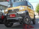 スズキ/ハスラー JスタイルIII  4WD     ・