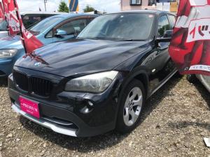 BMW X1 sDrive 18i ナビ オーディオ付 HID