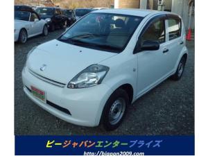 トヨタ パッソ X Vパッケージ タイミングチェーン ETC