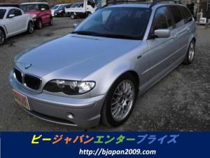 BMW 3シリーズ 325iツーリング Mスポーツ
