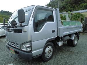 いすゞ エルフトラック 強化ダンプ タイミングチェーン Nox PM適合