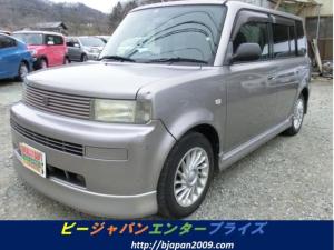 トヨタ bB S タイミングチェーン ETC