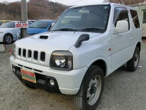 スズキ ジムニー L 5MT タイミングチェーン 2WD
