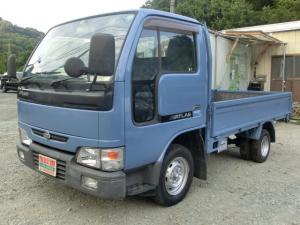 日産 アトラストラック ベースグレード ディーゼル 5MT タイミングチェーン ETC