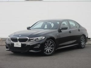 BMW 3シリーズ 320i Mスポーツ 元弊社試乗車 シートヒーター ACC