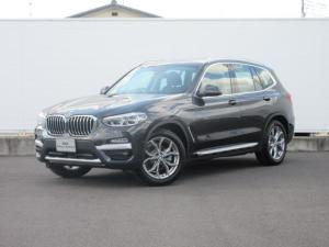 BMW X3 xDrive 20d Xライン レザーACC電動テールゲート
