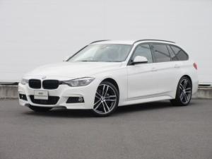 BMW 3シリーズ 320iツーリング Mスポーツ エディションシャドー