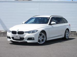BMW 3シリーズ 320dツーリング Mスポーツ ワンオーナー ACC
