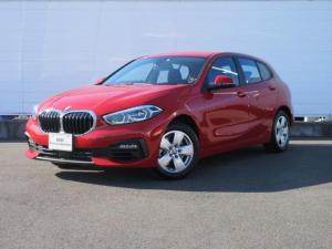 BMW 1シリーズ 118i 正規認定中古車 全国保証 2年保証 BPS 純正HDDナビ パーキングアシスト 後退アシスト アクティブPDC バックカメラ LEDヘッドライト BMWライブコックピット 純正16インチ