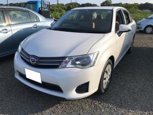 トヨタ カローラアクシオ 1.5X ナビ ETC