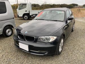 BMW 1シリーズ 120i ナビ ETC