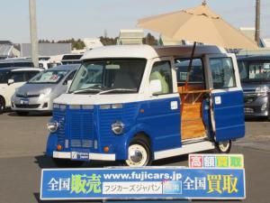 スズキ エブリイ 移動販売車 キッチンカー 移動カフェ 軽貨物4ナンバー登録