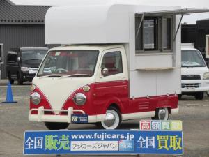 スズキ キャリイトラック 移動販売車 キッチンカー キャルルック仕様 軽貨物4ナンバー