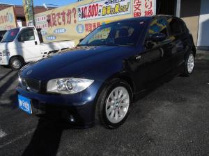BMW 1シリーズ 116i社外ナビプッシュスタートスマートキーETC